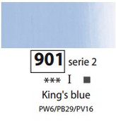 Sennelier Artists Oils - King's Blue S2