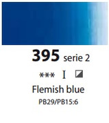 Sennelier Artists Oils - Flemish Blue S2