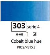 Sennelier Artists Oils - Cobalt Blue Hue S4
