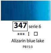 Sennelier Artists Oils - Alizarin Blue Lake S6