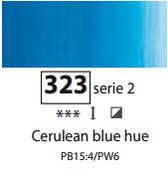 Sennelier Artists Oils - Cerulean Blue Hue S2