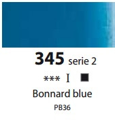 Sennelier Artists Oils - Bonnard Blue  S2