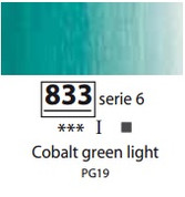 Sennelier Artists Oils - Cobalt Green Light S6