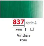 Sennelier Artists Oils - Viridian S4