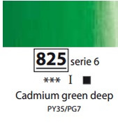 Sennelier Artists Oils - Cadmium Green Deep S6