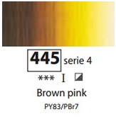 Sennelier Artists Oils - Brown Pink S4