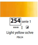 Sennelier Artists Oils - Light Yellow Ochre S1