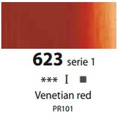 Sennelier Artists Oils - Venetian Red S1