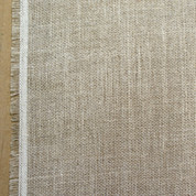 09 - Fine Grain Linen - Unprimed