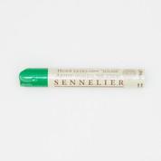 Sennelier Oil Stick - Emerald Green S1
