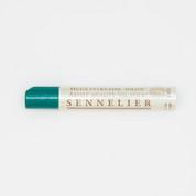 Sennelier Oil Stick - Cobalt Green Light S2