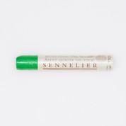 Sennelier Oil Stick - Cadmium Green Light S3