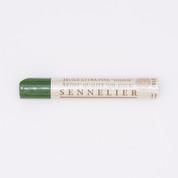 Sennelier Oil Stick - Chromium  Oxide Green S1