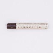 Sennelier Oil Stick - Burnt Umber S1