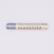 Sennelier Oil Stick - Silver S2