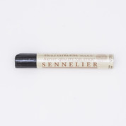 Sennelier Oil Stick - Ivory Black S1