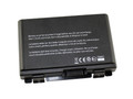 Battery for Asus F52, F82, K40, K50, K51, K60, K61, K70, P50, P81, Pro, X5, X65, X66, X70, X8, X87 Series
