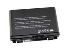 Battery for Asus F52, F82, K40, K50, K51, K60, K61, K70, P50, P81, Pro, X5, X65, X66, X70, X8, X87 Series