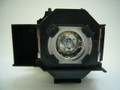 Replacement Projector Lamp for Epson POWERLITE S4  (Watts:170W  Life:2000hrs  Chemistry:UHE) [NRGELPLP36]