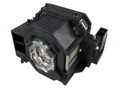 Replacement Projector Lamp for Epson POWERLITE S5   S6   W6   77C   78    EX30   EX50   EX70  (Watts:170W  Capacity:3000mAh  Chemistry:UHE) [NRGELPLP41]