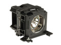 Replacement Projector Lamp for Hitachi CP  - S240   S245   X240   X250   X255   ED  - X8250   X8255  (Watts:180  Life:2000hrs  Chemistry: HS) [NRGDT00731]