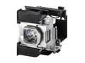Replacement Projector Lamp for Panasonic PT  - AX100U   AX200U  (Watts:120  Life:2000hrs  Chemistry: UHM) [NRGET  - LAX100]