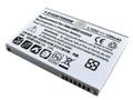 PDA Laptop Battery for HP  (3.7V  1200mAh  LiPoly) [PDA  - HP  - HW6500]