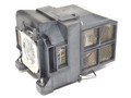 Replacement Projector Lamp   Epson ELPLP75 PL 1930  EB  - 1930  EB  - 1940  EB  - 1940W  EB  - 1945   (Watts:245  Life:2500hrs  Chemistry: UHE) [NRGV13H010L75]