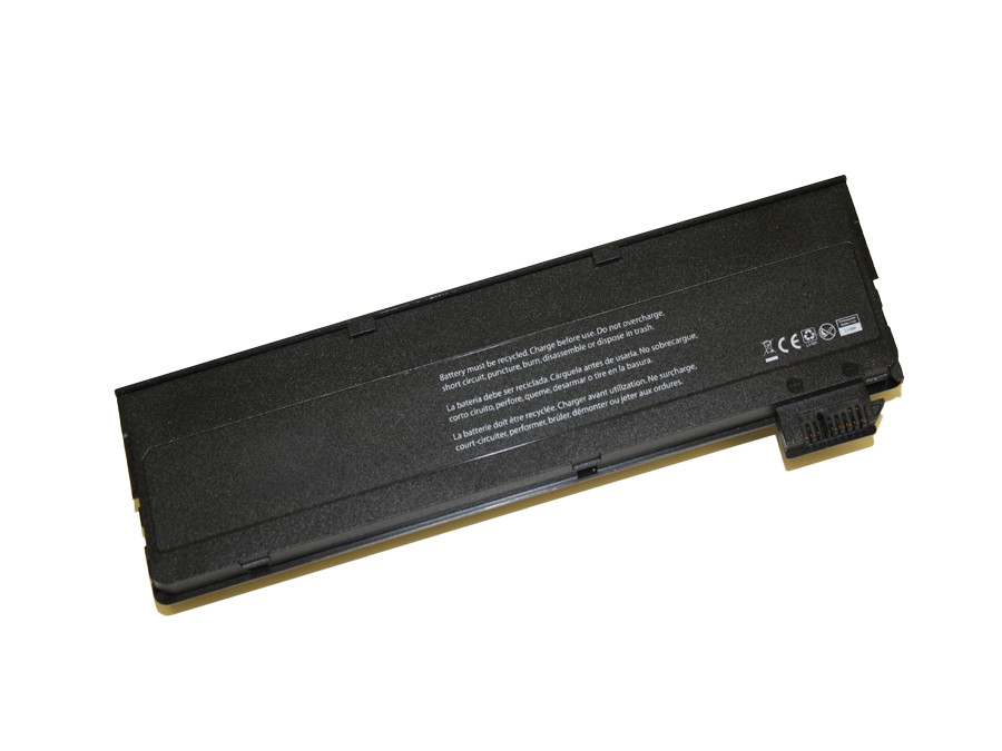 Laptop Battery for LENOVO - IBM W550s, T550, T450s, T450, T440, T440s,  X250, X240, L450 (10 8V, 5600mAh) [ LEN-1302]