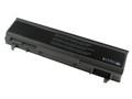 Replacement Laptop Battery for  Latitude E6400,  E6500; Precision M2400,  M4400 (10.8V, 4400mAh) [DEL-1282DP ]