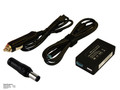 Auto adapter (12V) for Dell/Alienware models
