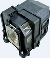 High Quality Replacement for Projector Lamp for EPSOM BRIGHTLINK 575WI, POWERLITE 570, POWERLITE 575W series . All our Projector lamp are manufactured to the highest quality standards using the highest quality components/parts and are guaranteed to meet or exceed OEM specifications. Order today before 4pm from our warehouse in Surrey, and we will deliver to your UK address tomorrow *assuming item is in stock - call 01252 854411 with any questions. Specification: 215W 3000hrs  Compatible Projector Lamp Model(s): Projector EPSOM BRIGHTLINK 575WI, POWERLITE 570, POWERLITE 575W series .