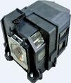 Replacement Lamp for Epson BRIGHTLINK 575WI, POWERLITE 570, POWERLITE 575W /NRGELPLP79I