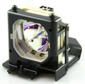 Replacement lamp for Hitachi CP-X340 CP-X345 IMAGEPRO 8063 PJ502 165W 2000hrs[NRGDT00671]