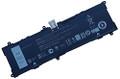 Original Battery for Dell Venue 11 Pro 7140 - 38Wh,4 cells 5100mAh 7.4V  Li-Poly[HFRC3]
