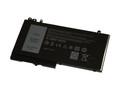 Dell Latitude E5270 E5470 E5570   NGGX5, 954DF, JY8DF, XWDK1, 451-BBUM 3 CELL 47WH 11.4V