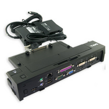 Dell E-Port Plus Advanced 240W Adapter Docking Station 452-11512