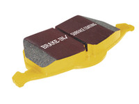 EBC Yellow Stuff Rear Brake Pads (89-98 S13/14)