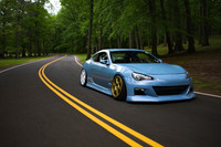 Futago Line Type 1 Full Body Kit (12+ BRZ/FR-S/86)