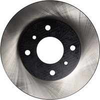 Stoptech Front Brake Rotor for 4-Lug (89-98 S13/14)