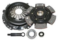 Competition Clutch Stage 1 Clutch kit for HR Engines (07-14 Z33/34)