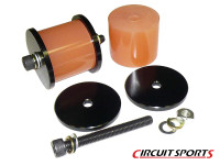 Circuit Sports Engine Mount Set for SR & KA (89-98 S13/14)
