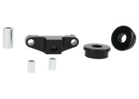 Whiteline Front and Rear Shifter Bushings for 5MT (inc. 02-15 WRX)
