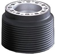 Works Bell Steering Wheel Hub Adapter for Non-Hicas (89-94 S13)