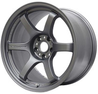 Gram Lights 57DR 18x9.5 +38 5x100