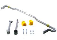 Whiteline Rear Sway Bar 22mm Adjustable (08-15 WRX/STI)