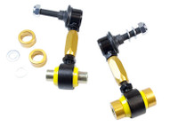 Whiteline Adjustable Rear Endlinks (08-15 WRX/STI, 13+ BRZ/FR-S & More)