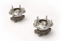 ISIS Performance Rear 5 Lug Hubs Conversion Kit (89-98 S13/14)