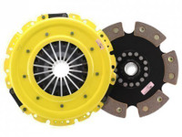 ACT 6-Puck Heavy Duty Clutch Kit for SR20DET (89-98 S13/14)