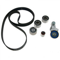 Gates Timing Belt Kit for Subaru Turbo Models (inc. 04-14 WRX / 04-15 STI)